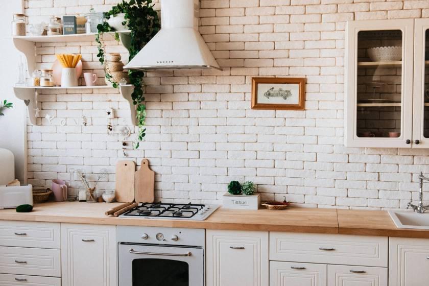 Trucos para conseguir una cocina minimalista